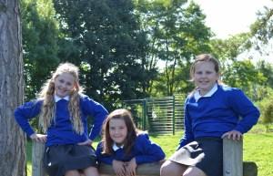 make your school uniform last