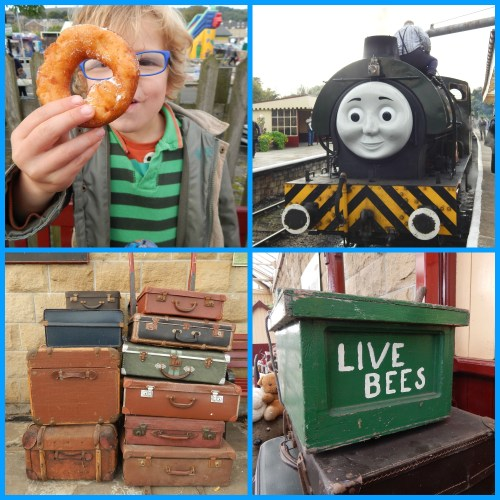 A Day Out with Thomas