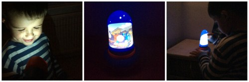GoGlow Thomas & Friends Night-light