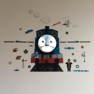 Thomas & Friends Safe n Sound