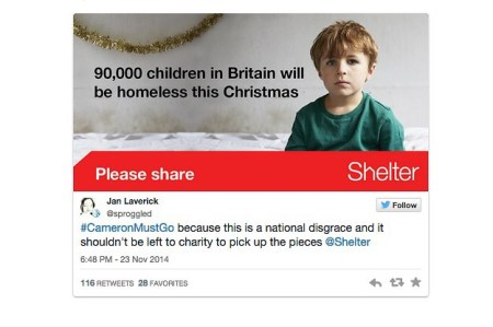 Cameron must go