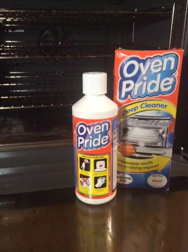 Oven Pride