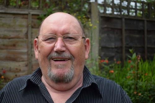Peter Woolley