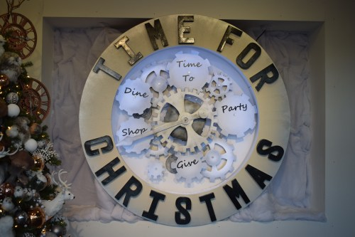 Christmas Decoration Trends 2016