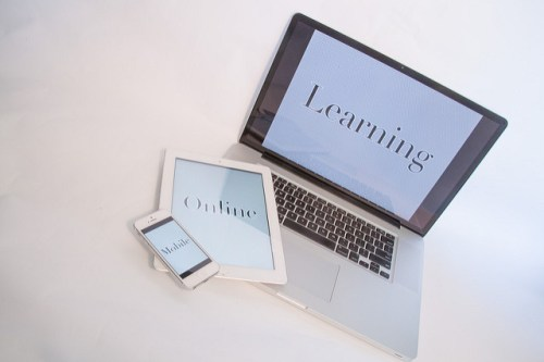 Learning: Is It Time To Embrace E-Learning?