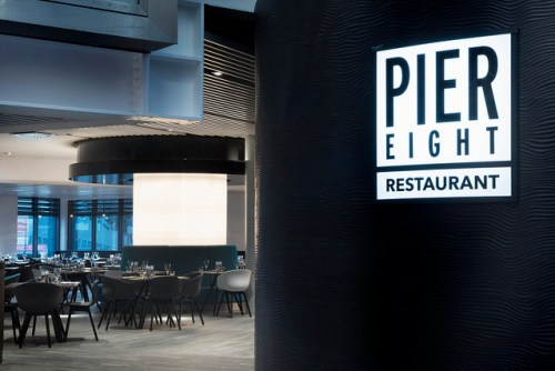 Review: Pier Eight at The Lowry, Salford Quays