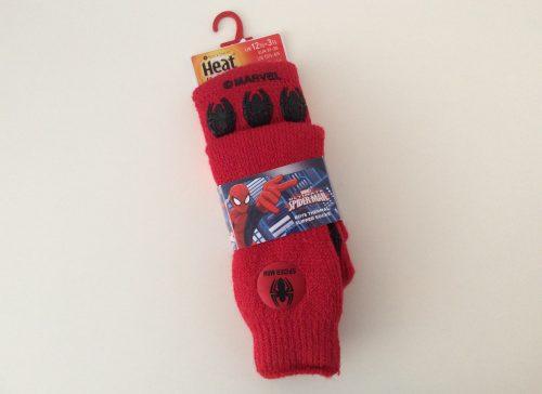 Review: Spider-Man Marvel Heat Holders Socks