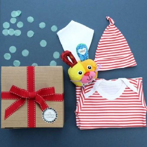 Win a The Baby Box Company Baby Box worth £25