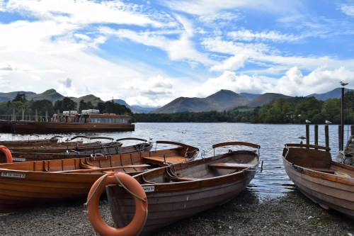 Days Out: 5 Things to do in Keswick