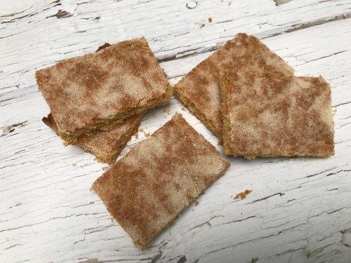 Recipe: Grasmere Gingerbread biscuits