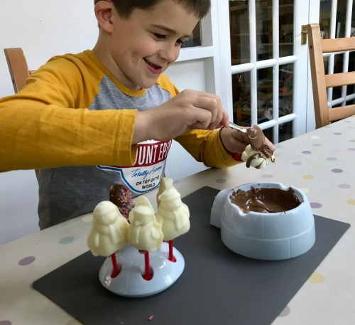 Review: Mr Frosty Choc Ice Maker