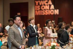 YWCA OF HOUSTON LAUNCHES NEW PROJECT