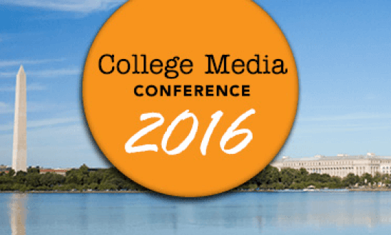 3 Takeaways from the 2016 College Media Conference
