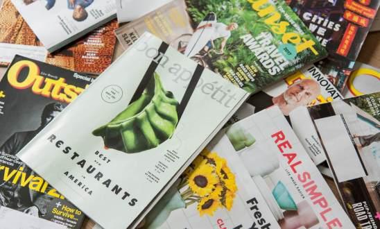 A Marketer's Secret Weapon: Trade Publications