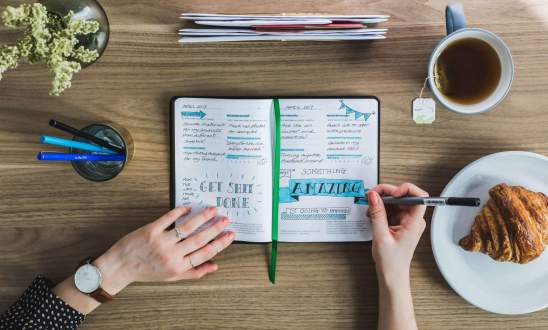How to prioritize resources and stay on track to meet your big picture marketing, PR goals