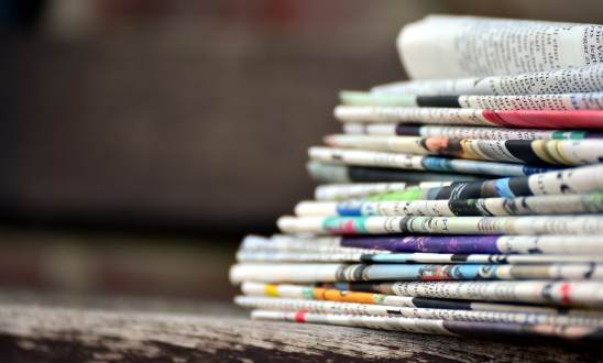 Five ways the way we engage with media has changed since 2020