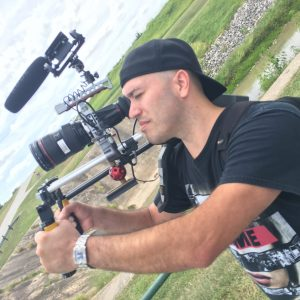 Jacob Hodgson Filmmaker