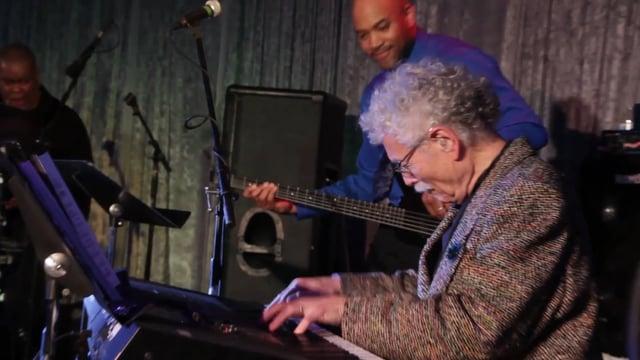 DocFest Jazz Event Video