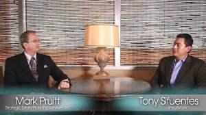 Advisors Chat with Mark Pruitt