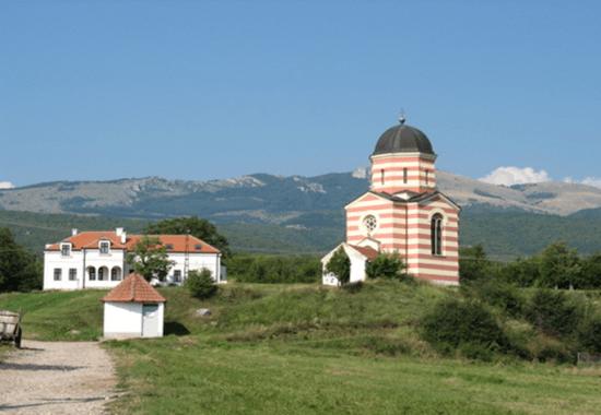 Manastir Krupac