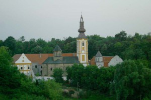 Manastir Privina Glava