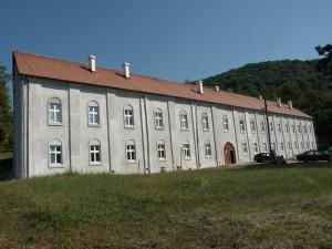 Manastir Rakovac