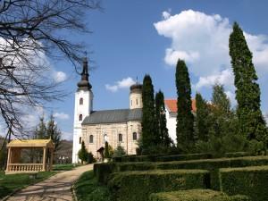 Manastir Sisatovac