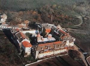 Manastir Filoteja