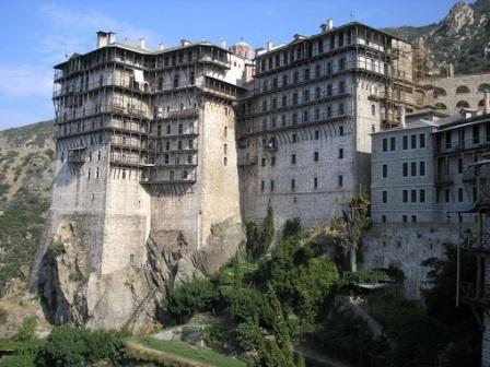Manastir Simono Petra