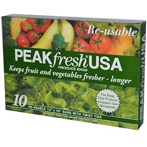 PEAK fresh USA
