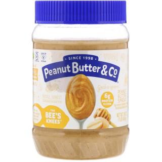 Peanut Butter & Co.ピーナッツバター