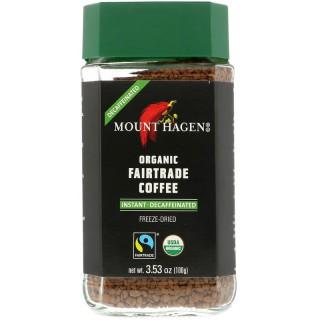 Mount Hagenディカフェコーヒー