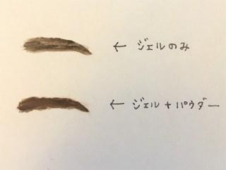 E.L.F., 眉毛キット