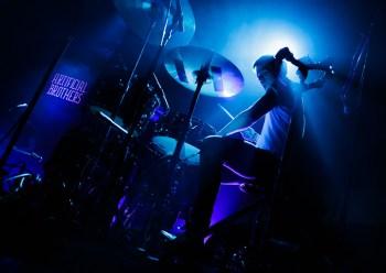 Artificial Brothers på Spot Festival - SCC That - 03-05-2013.