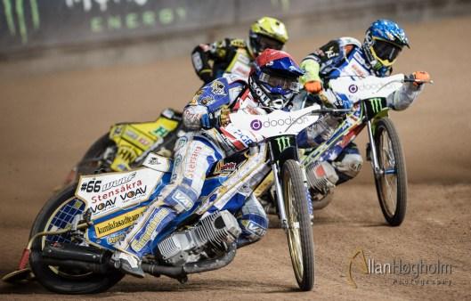 2014 Danish Fim Speedway Grand Prix