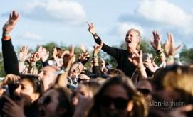Grøn Koncert Aarhus 2015 L.O.C.