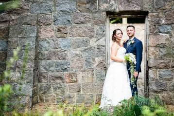 Michelle og Peters bryllup i Odder Park Hotel, 2014