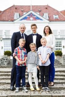 Konfirmation Aarhus fotografering