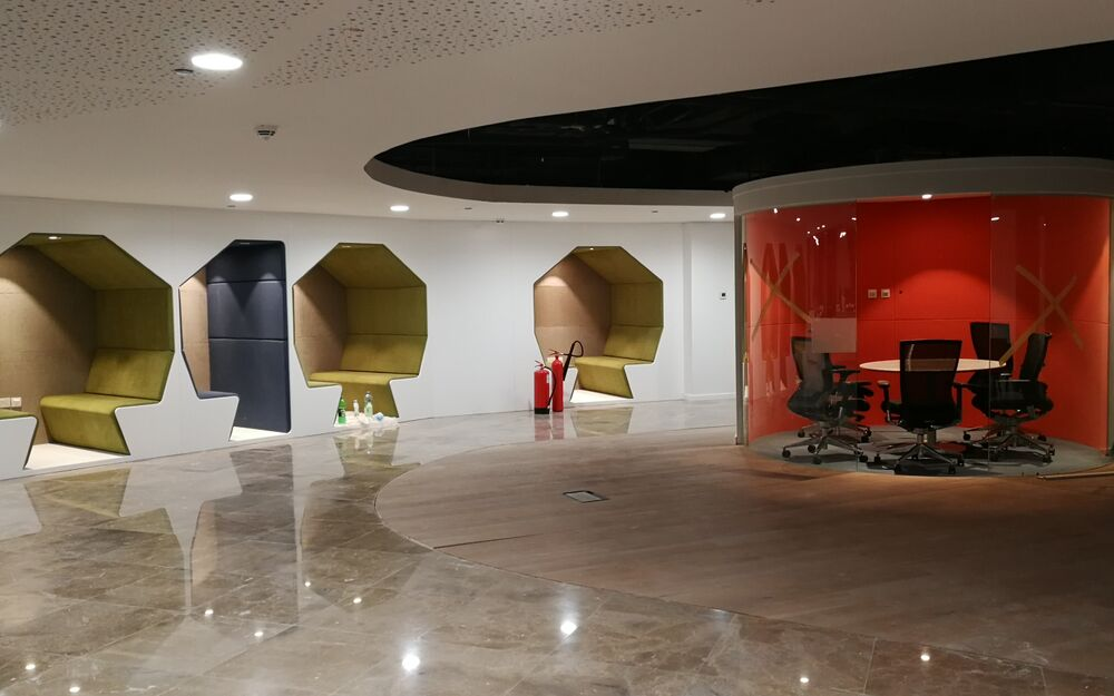 New Home Interior Design Pictures