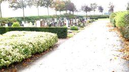 Algemene Begraafplaats Nieuw-Beijerland