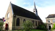 NH-kerk Cillaarshoek Maasdam