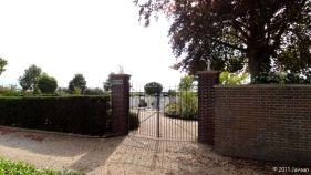 Begraafplaats Heinenoord Oud-Heinenoordseweg Heinenoord