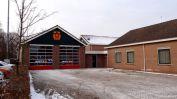 Brandweer Heinenoord