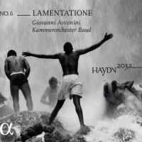Joseph Haydn: Symphonies No. 3, 26, 79, 30 | Kammerorchester Basel, Giovanni Antonini
