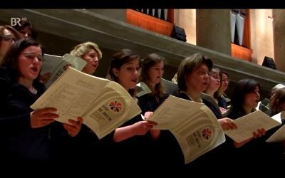 """Verdi - """"Quattro pezzi sacri"""" mit dem BR-Chor"""