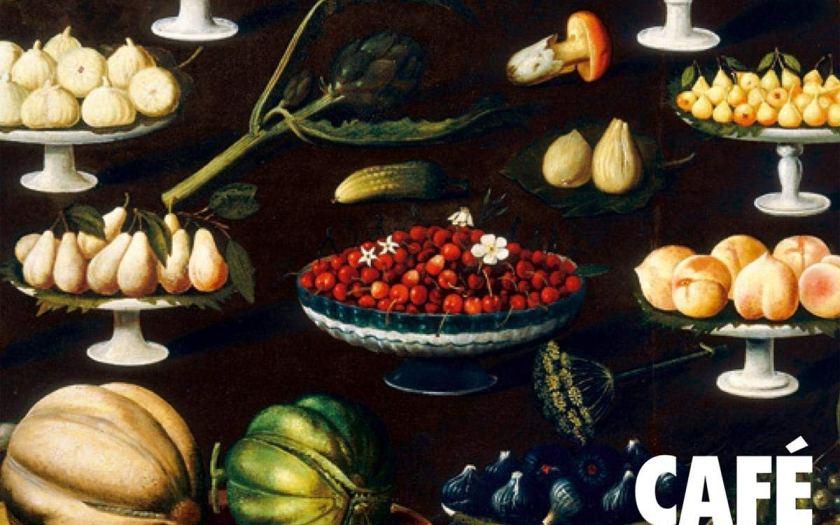 Café Zimmermann :: Werke u.a. von A. Vivaldi, J.S. Bach, Ch. Avison, C.P.E. Bach
