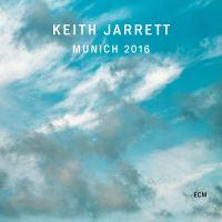 Keith Jarrett: Munich 2016
