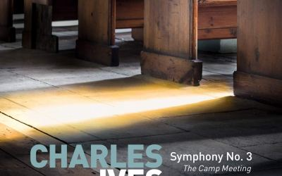 Charles Ives: Symphonie No. 3 und No. 4, Selected American Hymns