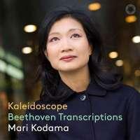 Kaleidoscope. Beethoven Transcriptions – Mai Kodama (Klavier)