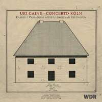 Uri Caine: Diabelli Variations after Ludwig van Beethoven